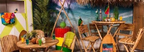 party huis huren tropical hawaii party organiseren ome piet decor verhuur