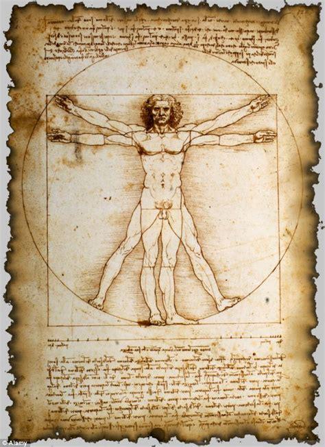 world history biographies leonardo da vinci the genius who defined the renaissance da vinci s iconic vitruvian man was copied from a fellow