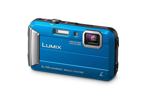 Kamera Panasonic Lumix Dmc Ft30 panasonic lumix dmc ft30 test preisevergleich