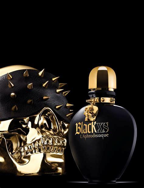Parfum Black Xs black xs l aphrodisiaque for paco rabanne for
