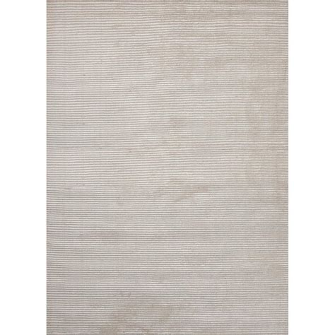 10 X 14 Solid Area Rugs - jaipur rugs solids handloom snow white 10 ft x 14 ft