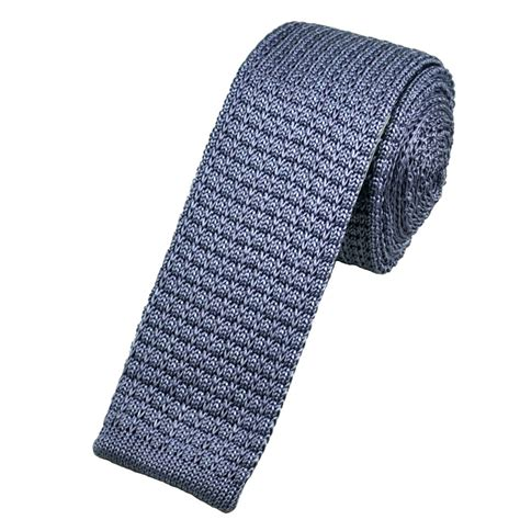 silk knit ties plain lilac silk knitted tie from ties planet uk