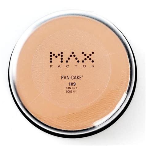 shop max factor pan cake  tan   makeup pack
