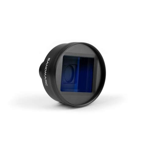 iphone xs max anamorphic lens sandmarc