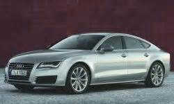 audi s7 reliability audi a7 s7 rs7 reliability by model generation truedelta