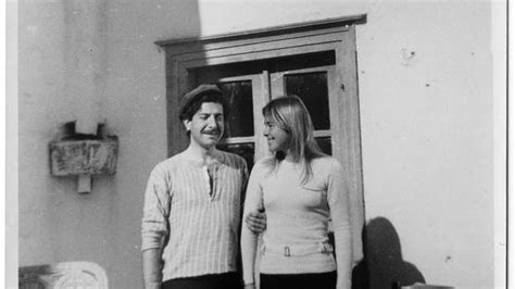 marianne ihlen leonard cohen cohen bio gives us everything the women the drugs the