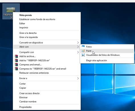 Imagenes A Pdf Windows | c 243 mo convertir documentos a pdf en windows 10 sin