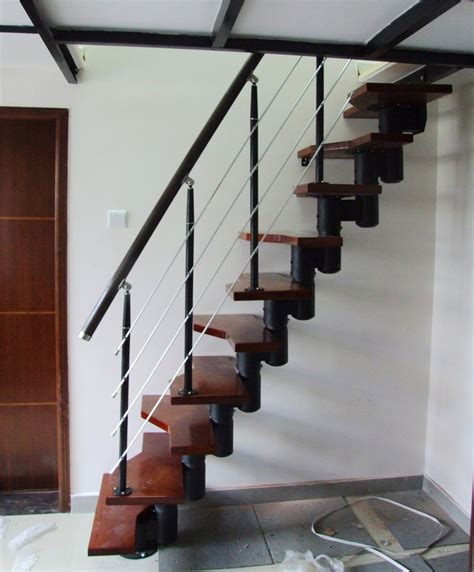 hand railing for stairs type railing stairs and kitchen