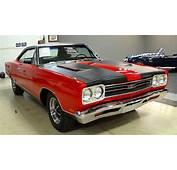 1969 Plymouth GTX 440 Four Speed Mopar Muscle Car  YouTube