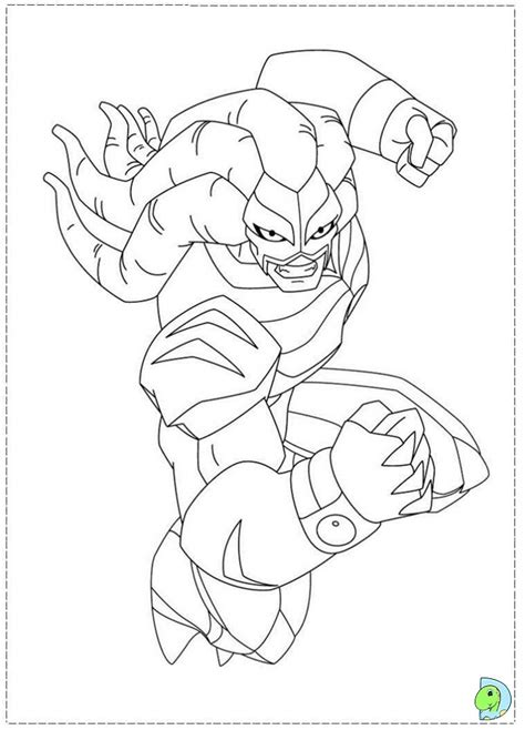 gormit free coloring pages