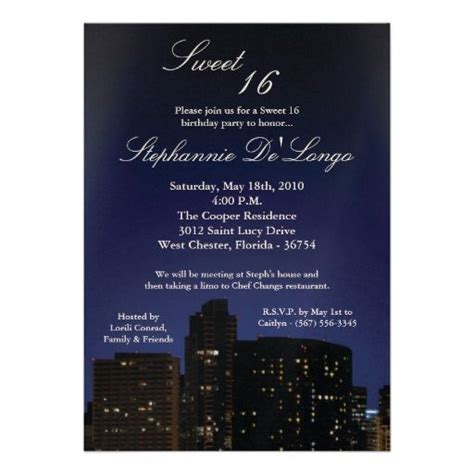 204 best images about New York Wedding Invitations on