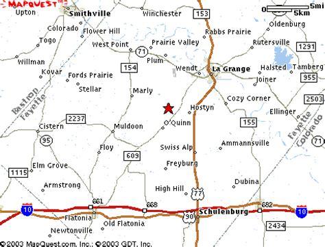 la grange texas map la grange texas map my