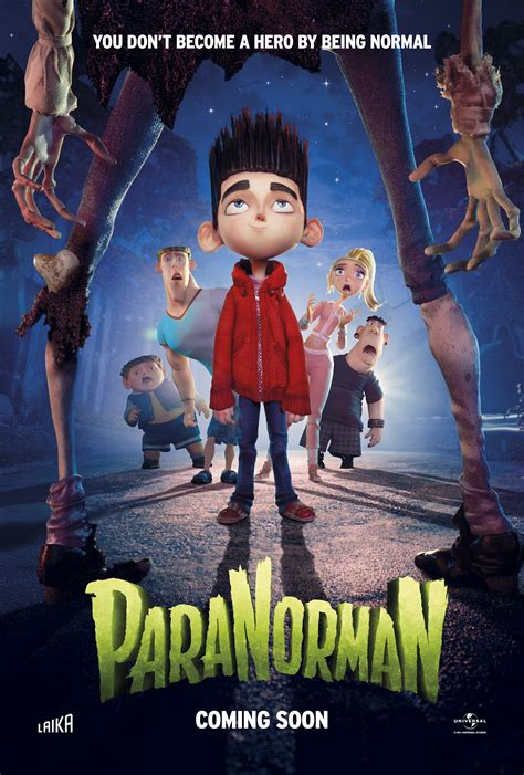 monster house 2006 review the wolfman cometh paranorman 2012 review the wolfman cometh