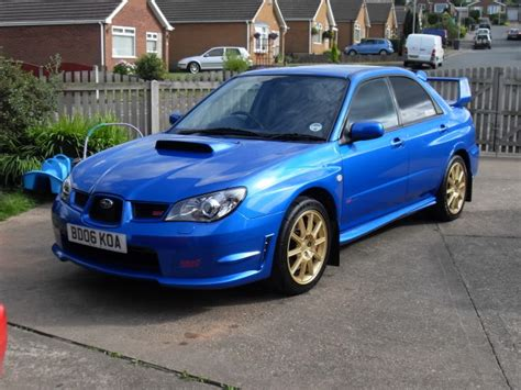 subaru sti hawkeye what is your favourite wrx sti mine is the hawk eye