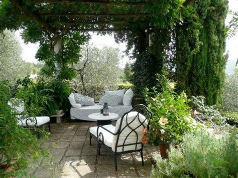 Jardin Patio by Muebles Para Patios Jardin En Color Blanco Patios Y