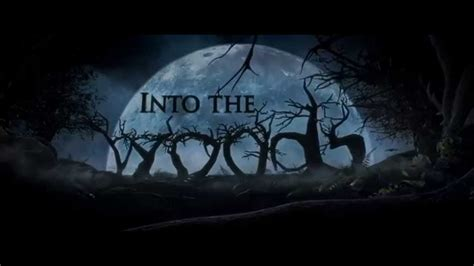 Into The Woods disney quotes into the woods quotesgram