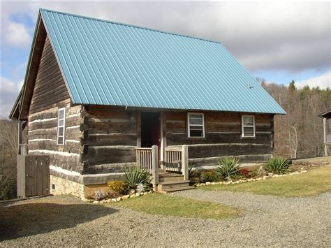 Of Dan Cabins by Of Dan Vacation Rental Vrbo 120728 1 Br Blue
