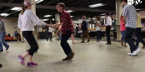 swing dance dc clemson swing dancing clemsontv