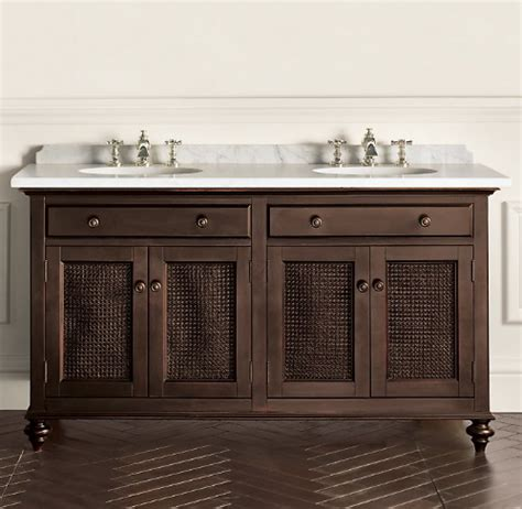 furniture vanities bathroom british cane traditional bathroom vanities