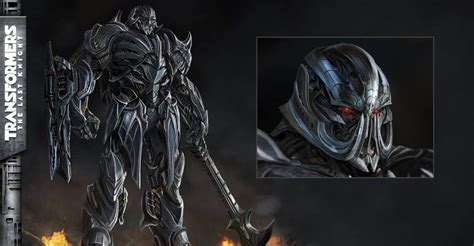 Transformer Wall Stickers transformers 5 the last knight megatron revealed