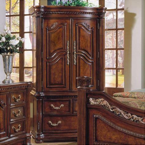samuel lawrence furniture san marino bedroom armoire