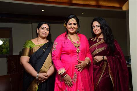 25th wedding anniversary tamil songs radha s 25th year wedding anniversary celebration cine punch