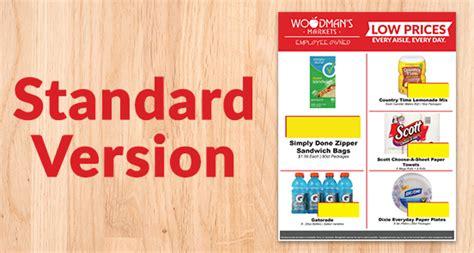 Woodmans Gift Card Balance - waukesha weekly flyer