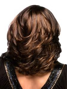 layered hairstyles for american love layered hair these 17 medium layered hairstyles