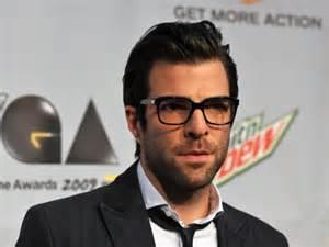 Top ten male celebrities wearing glasses image optometry