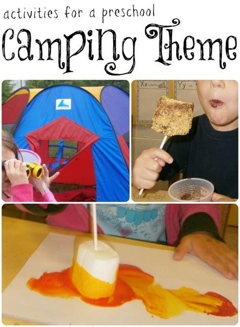kindergarten activities summer 118 best images about cing theme on pinterest indoor