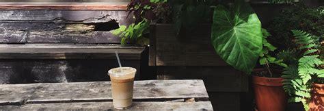 Backyard Coffee by The 7 Nyc Backyard Living Edition Escapeyourdesk