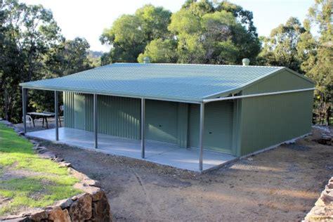Gold Coast Sheds by Sheds Gold Coast The Best Sheds In Colorbond Steel