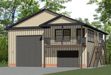 Rv Garage Plans With Apartment by 25 Best Ideas About Rv Garage On Rv Garage