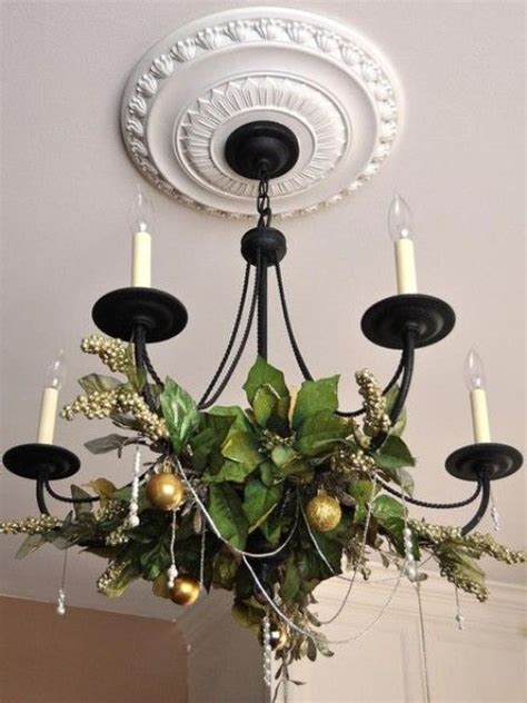 How To Decorate A Chandelier 39 Chandeliers And Chandelier Decor Ideas Digsdigs