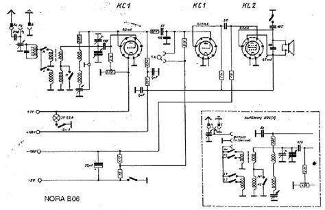 Pdf This Day Nora by Nora B06 Service Manual Schematics Eeprom