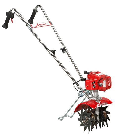 Garden Tiller by 5 Best Mantis Tillers Tool Box