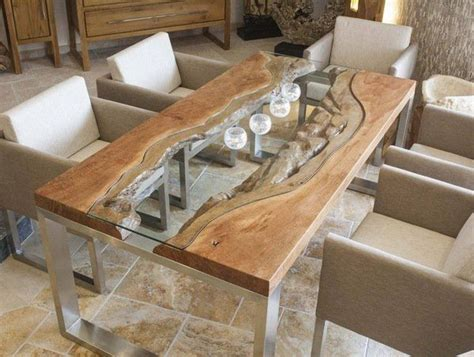 kitchen tables designs best 25 glass dining table ideas on pinterest wood