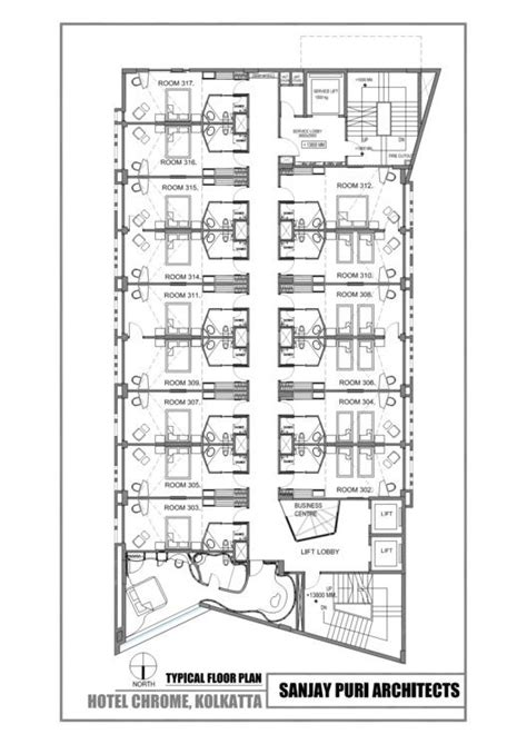 floor plan for hotel 25 best ideas about hotel floor plan on pinterest