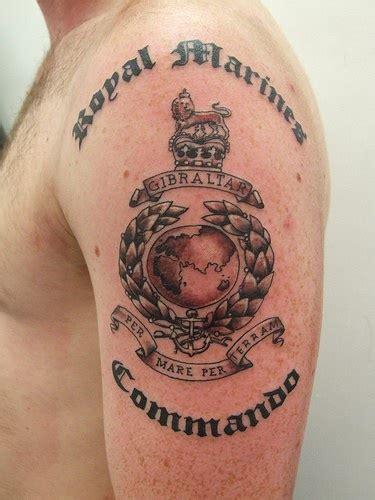 royal marines tattoo designs royal marines symbol army tattooimages biz