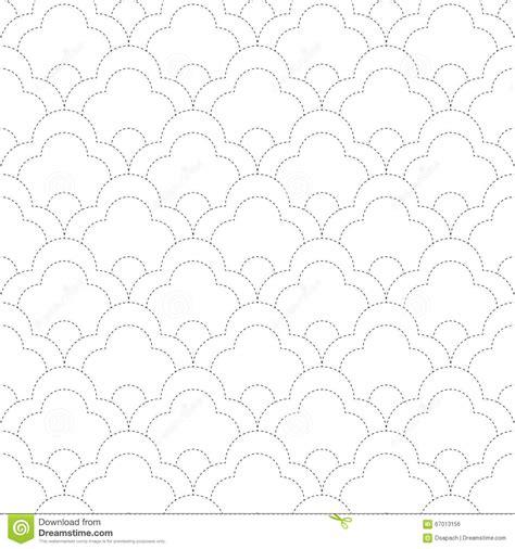 japanese pattern black and white seamless black and white vintage japanese kimono stitched