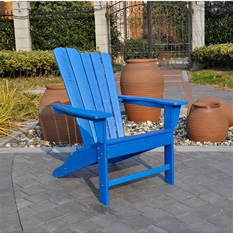Adirondack Chair By Panama Jack Casual Outdoor Furniture