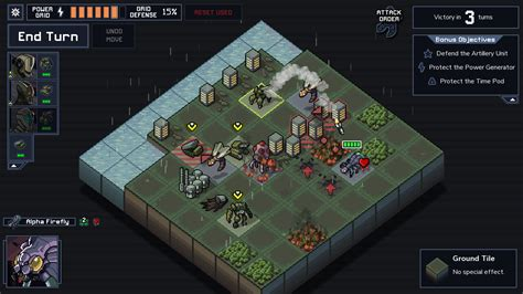 The Breach into the breach tips and tricks for beginners