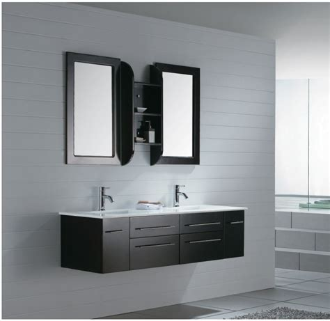 designer vanities for bathrooms modern bathroom vanity milano iv