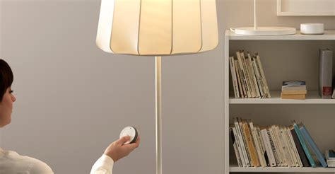 illuminazione wireless illuminazione smart ladine a led wireless ikea