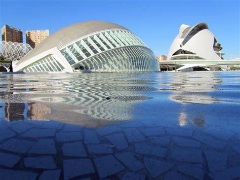 valencia spain attractions