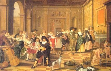 cucina barocca caratteristiche della cucina barocca