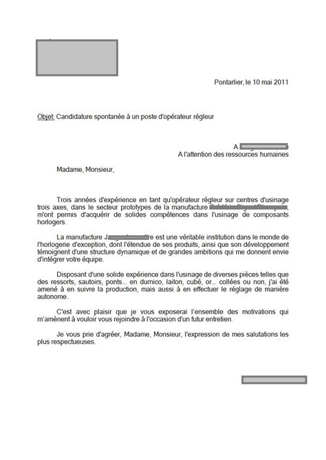 Exemple Lettre De Démission Mcdo Exemple Lettre De Motivation Mcdo Lettre De Motivation 2017