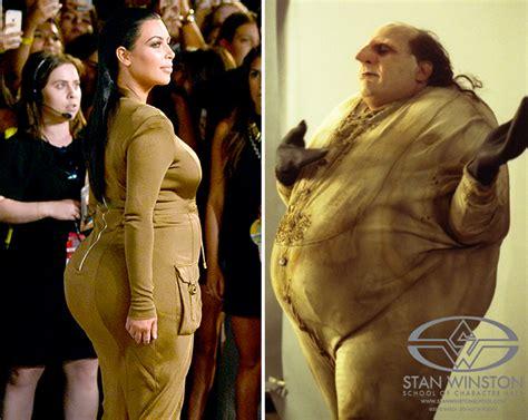imagenes de memes de kim kardashian kim kardashian blanco de memes tras asistir a los mtv