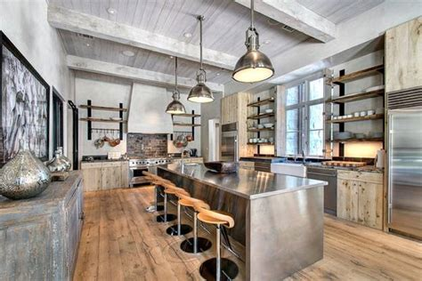 modern design workshop ideas interior urbane the natural 30 country kitchens blending traditions and modern ideas