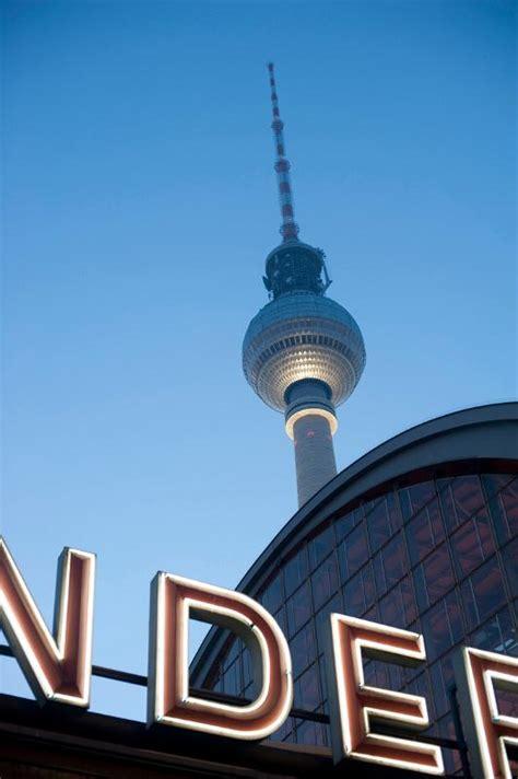 stock photo  berlin tv tower photoeverywhere